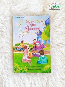 Buku Sejarah Nabi Muhammad untuk Anak